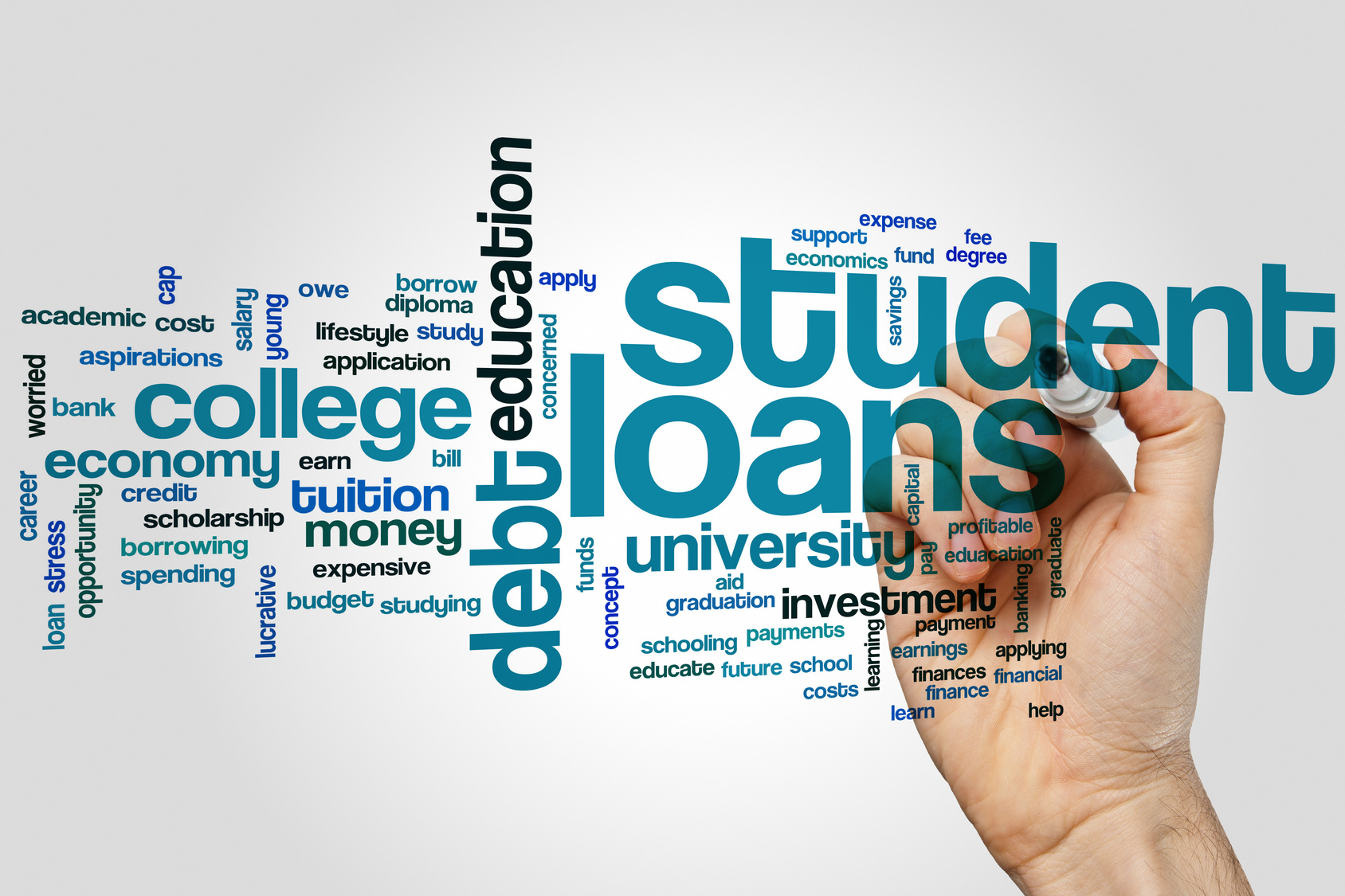 Private and Federal Student Loans